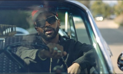Big Sean Freshman 10 music video