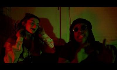 DEVN Freak Freak music video