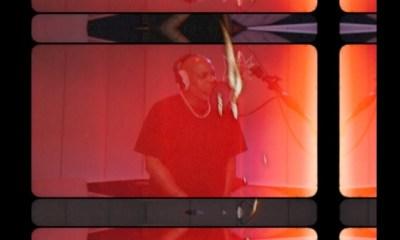 DMX Hood Blues music video