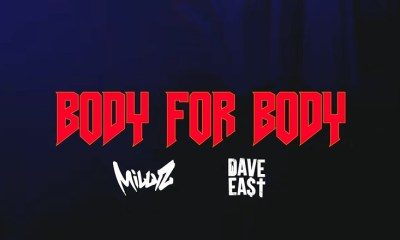 Dave East Body 4 Body music video