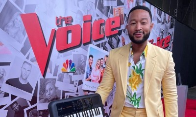 John Legend accuses Michael Costello of sharing fabricated DMs from Chrissy Teigen