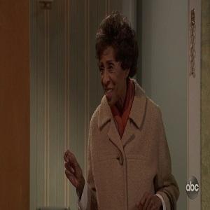 Marla Gibbs is still alive