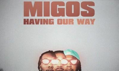 Migos Having Our Way lyric video