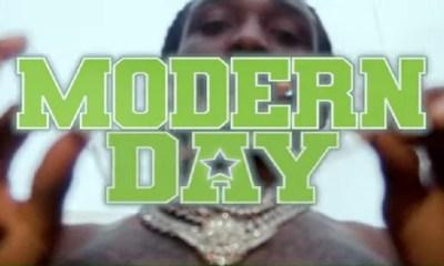 Migos Modern Day music video