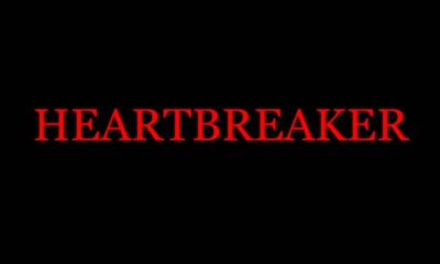 Rikki Heartbreaker music video