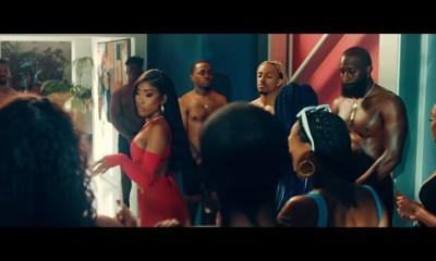 Sevyn Streeter Guilty music video