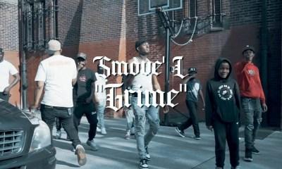 Smoove'l Grime music video