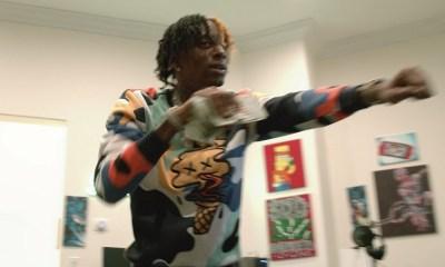 Soulja Boy Mad music video
