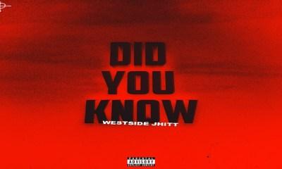 WESTSIDEJHITT Did You Know