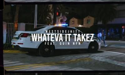 Westside Jhitt Whateva It Takez music video