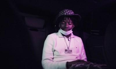 YN Jay The Fawk Up music video