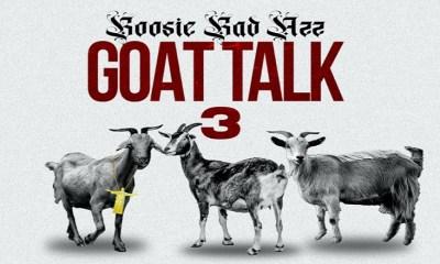 Boosie Goat Talk 3