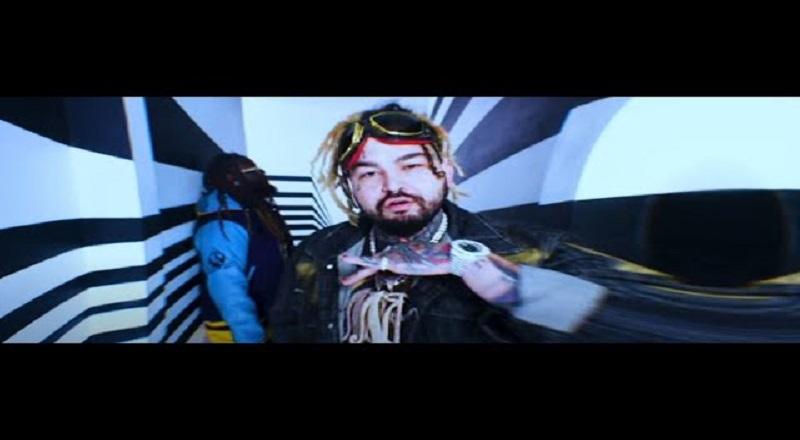Chayo Nash T-Pain Like Dis music video