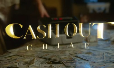 Chiae Cash Out music video