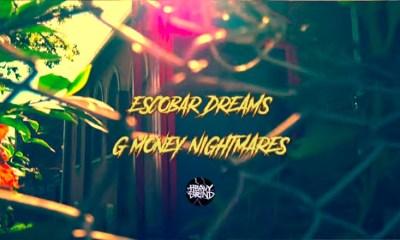 DJ Caesar Escobar Dreams G Money Nightmares music video