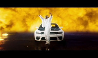 Don Toliver Fast Lane music video