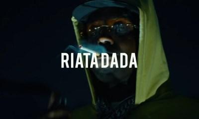 EST Gee Riata Dada music video