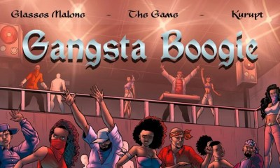 Glasses Malone releases new single, Gangsta Boogie
