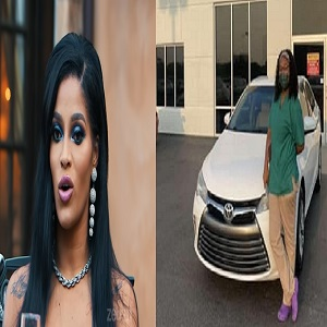 Joseline Hernandez laughs at Lumberton Honda calling black woman Bon Quisha