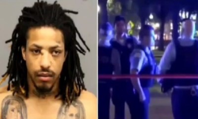 KTS Dre shot 64 times and killed outside Cook County Jail