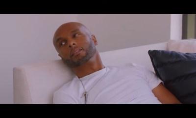 Kenny Latimore Pressure music video