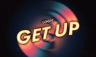 Logic Get Up