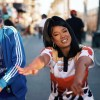 Mila J Dancing With My Daddy music video