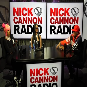 Nick Cannon says he is having these babies on purpose
