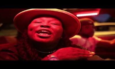 Nubian Driven music video