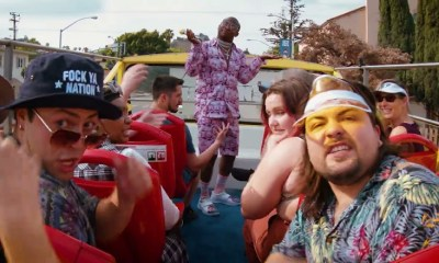 O.T. Genasis What Is Your Name music video
