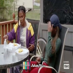 Omeretta and her mom trend on Twitter after Love & Hip Hop Atlanta airs