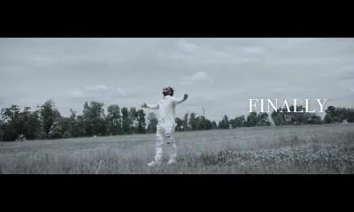 PGF Shawt Finally music video