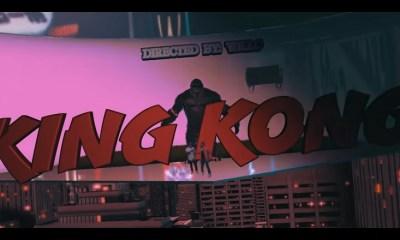 Papoose King Kong music video