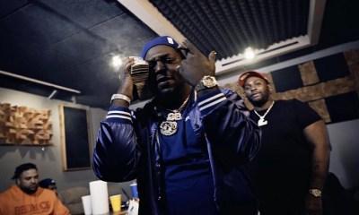 Rio Da Yung OG Ghetto Free music video