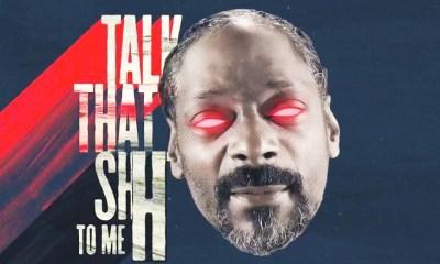 Snoop Dogg Talk Dat Sh!t To Me music video