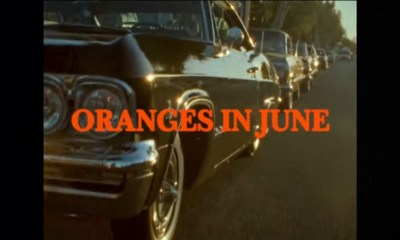 Stalley Oranges In June music video