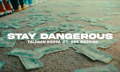 Taleban Dooda Stay Dangerous music video