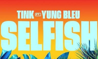 Tink Selfish