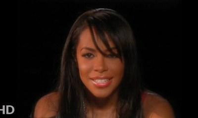 Aaliyah MTV Diary trailer