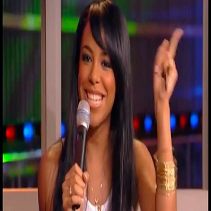 Aaliyah releasing album Unstoppable in a matter of weeks