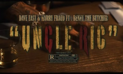 Dave East Uncle Ric music video