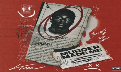 Fredo Bang Murder Made Me album stream