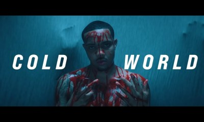 G Herbo Cold World music video