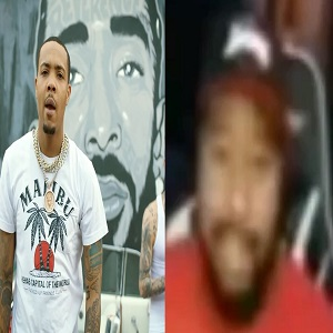 G Herbo tells Akademiks he doesn't respect him for saying he helped make Chief Keef