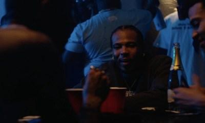 G Perico 5 Freeway music video