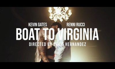 Kevin Gates Boat To Virginia music video