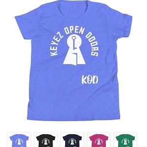 Keyez Open Doors is a clothing line inspired by Nipsey Hussle