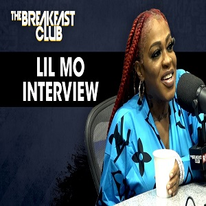 Lil Mo talks career and new music on The Breakfast Club
