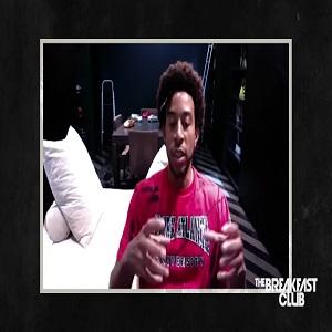 Ludacris talks ATL rap legacy and DaBaby on The Breakfast Club