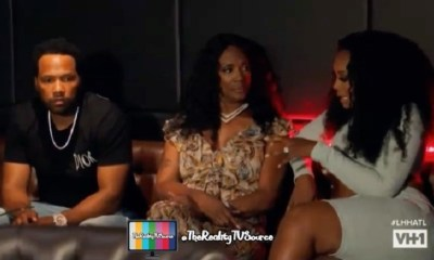 Momma Dee asks Yandy and Mendeecees if they are really married